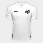 Camisa Santos I Umbro