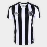 Camisa Santos Ii Umbro