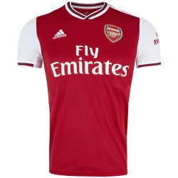 Camisa Arsenal I 19/20 adidas - Masculina - VERMELHO/BRANCO
