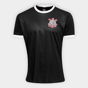 Camisa Corinthians Libertados Masculina