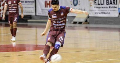 Dian Luka jogou três anos na Itália. Crédito: Divulgação