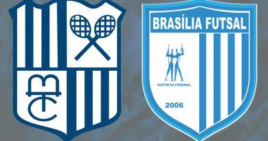 Saiba onde assistir Minas x Brasília ao vivo