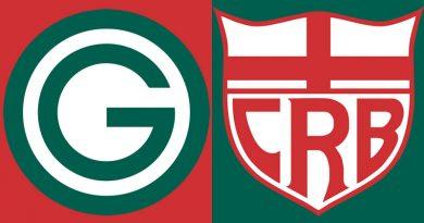 Saiba onde assistir Goiás x CRB ao vivo