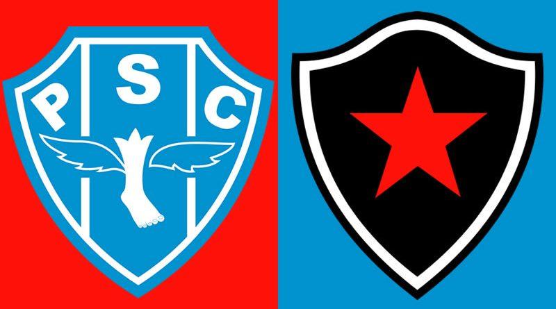 Saiba onde assistir Paysandu x Botafogo ao vivo