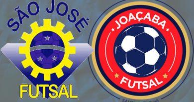 Onde assistir São José x Joaçaba se enfrentam nesta sexta-feira (4), em jogo que abre a sétima rodada da Liga Nacional de Futsal. O confronto acontece às 20 horas ao vivo